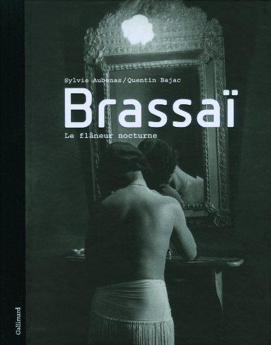 Brassa: Le flneur nocturne