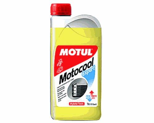 Kühlflüssigkeit MOTUL Motocool Expert 1 Liter