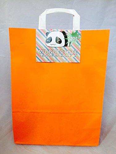 Preisvergleich Produktbild Rune Anime & Manga - Lucky Bag Wundertüte Überraschungstüte 20 Euro