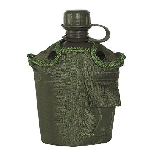 Feldflasche-US-Army-1-Liter-oliv-grn-Wasserflasche-Camping-Survival-Bear-Outdoor-Bundeswehr-Notfall-berleben-Trinken-Wasser-Verpflegung-Zelten-Militr-18719