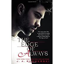 The Edge of Always by J. A. Redmerski (2014-01-14)