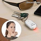 InnovaGoods Llavero Localizador de Llaves LED (IGS IG116592)