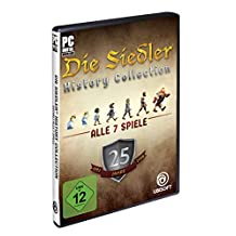 Die Siedler: History Collection Pc Dvd