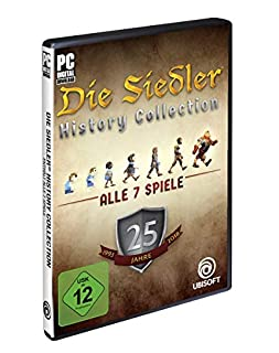 Die Siedler History Collection - [PC] (B07GKCMF75) | Amazon Products