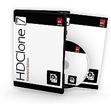 HDClone 7 Standard Edition (Box, deutsch) - Kopieren   Backup   Datenrettung