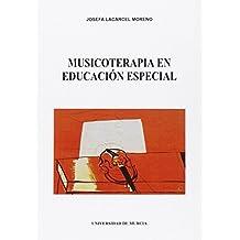 Musicoterapia en Educacion Especial
