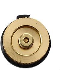 Conversion Cabeza de Conversion - HatimeCabeza de Conversion de Adaptador de conexion de Estufa de Gas