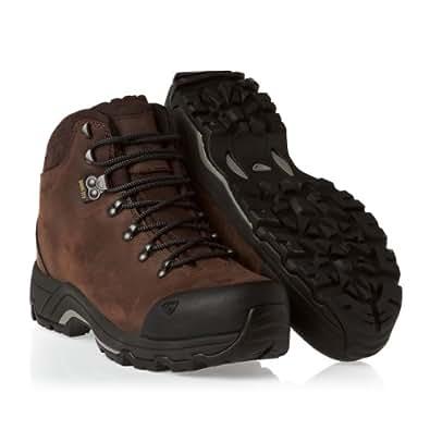 Brasher Men's Fellmaster GTX Boot, Brown, UK9.5