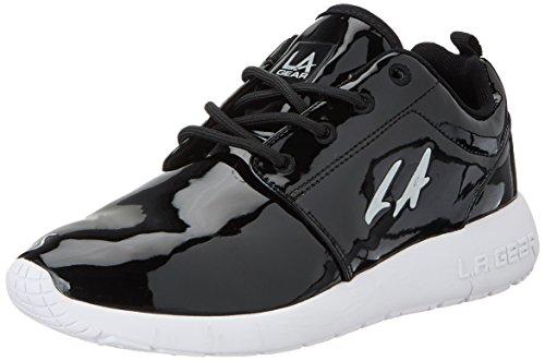 la-gear-damen-sunrise-sneaker-schwarz-black-40-eu