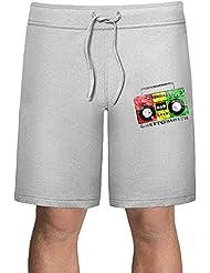 Reggae Ghetto Blaster Shorts deportivos