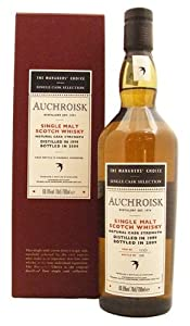 Auchroisk Mangers Choice 1999 Single Speyside Malt Whisky from Auchroisk