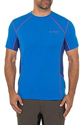 VAUDE Herren Signpost T-Shirt II von VAUDE - Outdoor Shop