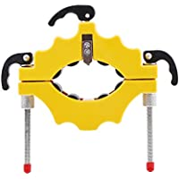 1pcs Cortador de Botalla de Vidrio Cortador para Botella de Vino de Cerveza Herramienta de Corte de Botella de Cristal(Amarillo)