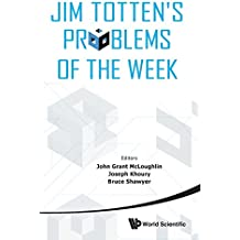 Jim Totten's Problems of the Week