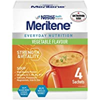 MERITENE Vegetable Soup, 281 g preisvergleich bei billige-tabletten.eu