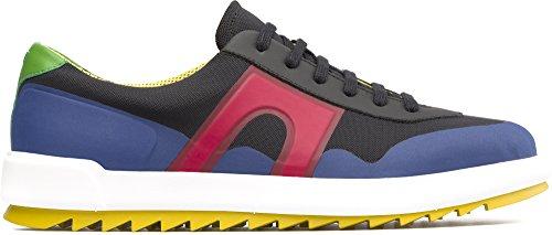 Camper Mrg K100174-003 Sneaker Uomo Multicolor