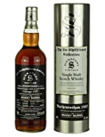 Auchentoshan 21 Year Old 1997 Signatory Exclusive from Auchentoshan