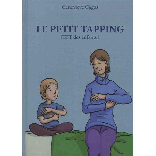 Le petit tapping : L'EFT des enfants !