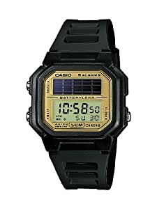 Casio Collection Men's Solar Collection Digital Quartz Watch AL-190W-9AVEF