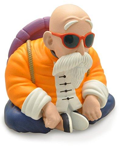 Plastoy Figura Master Roshi Dragon Ball Hucha