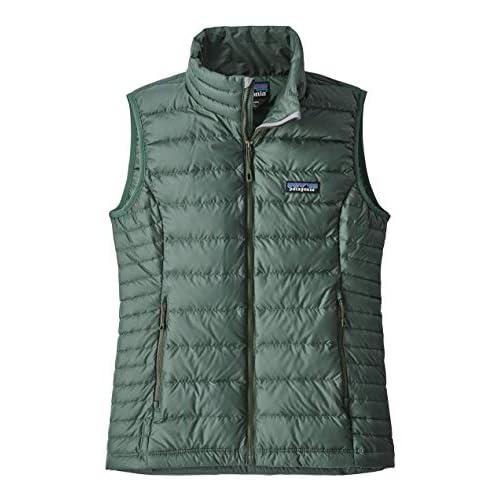 41wRhLN7dwL. SS500  - Patagonia Women's Down Jacket