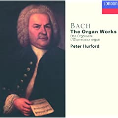"J.S. Bach: Prelude (Fantasy) and Fugue in G minor, BWV 542 - ""Great"" - 1. Fantasy"