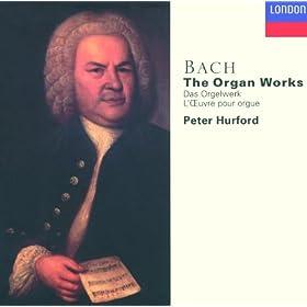 J.S. Bach: Sonata No.2 in C minor, BWV 526 - 3. Allegro