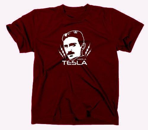 nikola-tesla-t-shirt-nerd-m-bordeaux