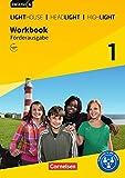 English G Lighthouse / English G Headlight / English G Highlight - Allgemeine Ausgabe / Band 1: 5. Schuljahr - Workbook - Förderausgabe: Arbeitsheft ...