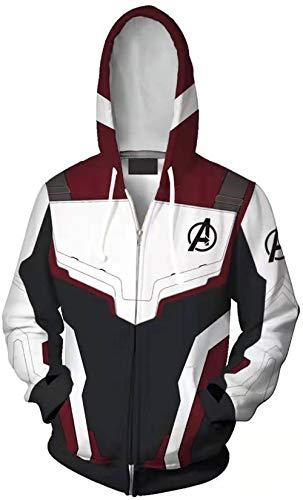 KamiraCoco Hombres Cosplay Vengadores Avengers