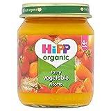 Hipp Bio gustosa verdure Risotto 125G