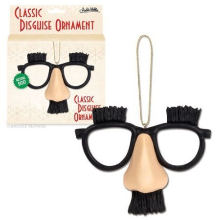 Marx Groucho - Classic Disguise GROUCHO MARX Style costume big