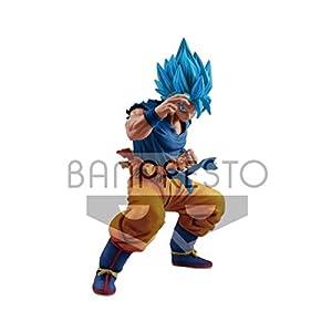 Dragon Ball- Masterlise Estatua Super Saiyan Son Goku, (BANP82601)