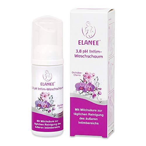 Elanee 405-00 Intim-Waschschaum 3,8 pH, 50 ml