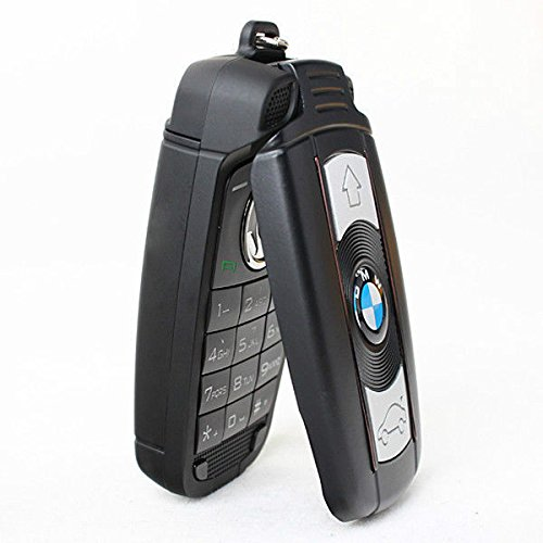 bmw-x6luxurious-flip-phone-black-limited-edition-unlocked-free-lighter-uk-import