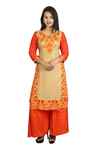 Kurtis (Women's Clothing Kurti For Women Latest Designer Wear Kurti Collection In...