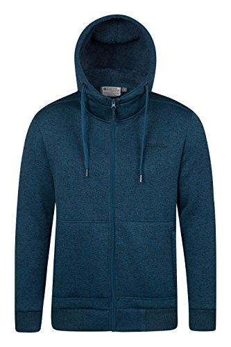 mountain-warehouse-nevis-mens-fur-lined-insulating-full-zip-pockets-adjustable-hoodie-petrol-blue-la