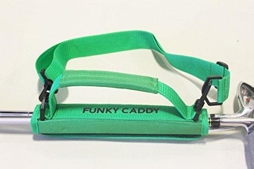 A99 Golf C12 Funky Golf Caddy Träger Driving Range-Licht Geschenk-kostenloser Versand grün grün