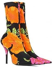 Complementos Amazon Y Mujer Botas Zapatos Para es pqfyAYq0