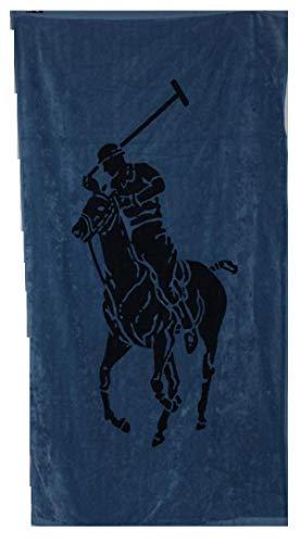 Ralph Lauren Handtuch - Blau