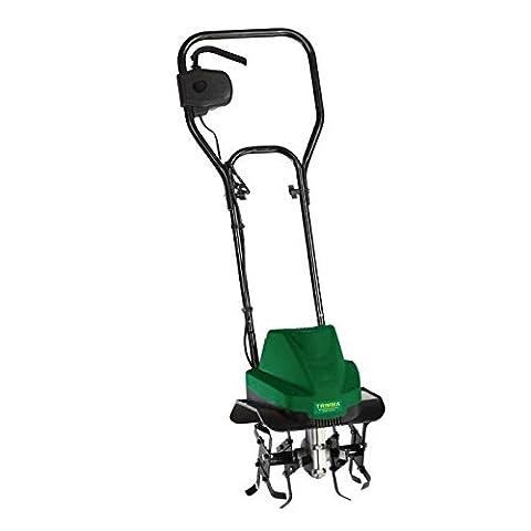 gardif TK MB 750E 30Rasenmäher auf Sitzkissen Air elektrische zu Draht 750W, Schnittlänge (Mb Draht)