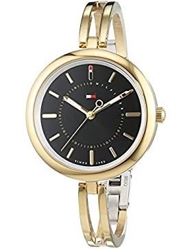 Tommy Hilfiger Damen-Armbanduhr 1781726