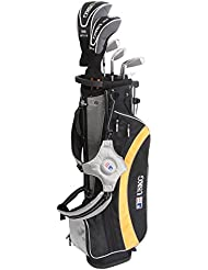 "US Kids UL-63"" Boys 5-Club Golf Package Set 2012 Boys RH Boys RH"