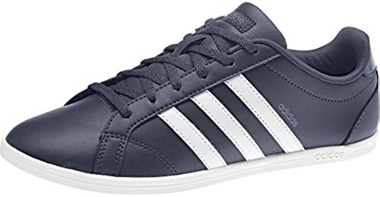 Adidas Coneo QT, Chaussures de Fitness Femme, Bleu 44 (Azul 000), 44 Bleu EU 8122d1