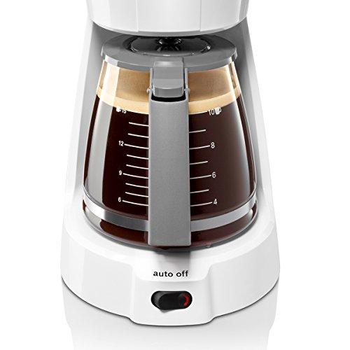 Drip Coffee Maker Bosch TKA3A031 | Bosch 10 Cups