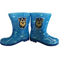 Paw Patrol Boys Wellington Boots Welly