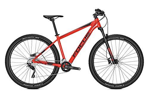 Focus Whistler 3.8 29R Sport Mountain Bike 2019 (XL/52cm, Red)