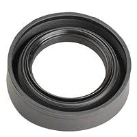 Parasoles para Objetivos Lens Hood Vanpower Capucha de lente de goma uni...