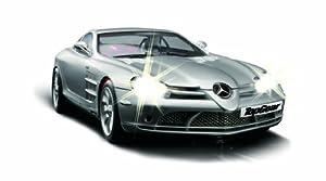 Scalextric 500002983 - Coche de Carreras Mercedes-Benz SLR McLaren Importado de Alemania