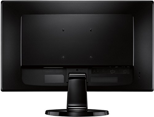 BenQ GL2450HM LED TN 24 inch Widescreen numerous Monitor 1920 x 1080 2 ms GTG VGA DVI D HDMI speaker devices Glossy Black Products